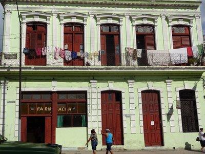 Farmacia, Habana Centro
