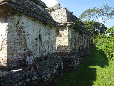 Palenque Ruins 5