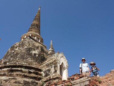 Wat Phra Si Sanphet 6