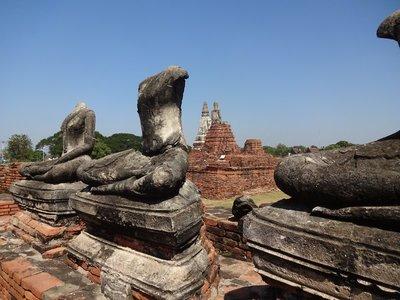 Wat Chaiwatthanaram 6