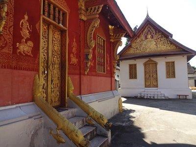 Wat Sensoukharam, Luang Prabang