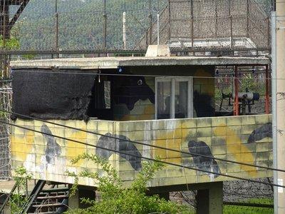 Guard Post, Imjinjak (DMZ)