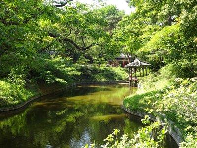 Secret Garden, Changdeokgung Palace