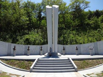 Gangneung Anti-Japan Memorial Park