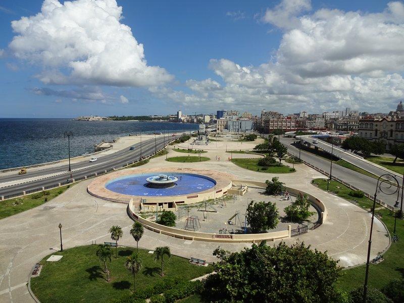 Malecon, Habana Centro