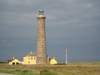 danish lighthouse
