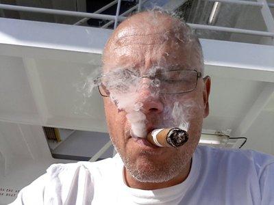 Smoke'n hot