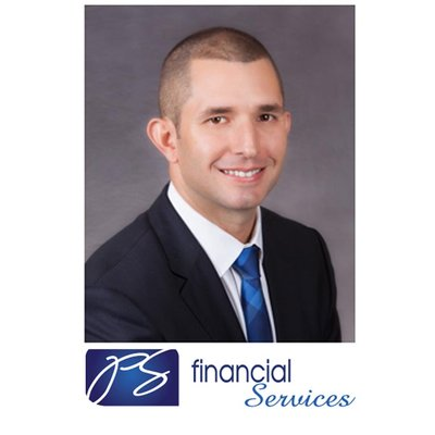 PS Financial Services NY - Logo+Phil