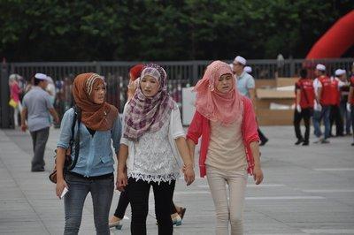 EthnicChineseMuslims
