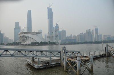 GuangzhouEsplanade