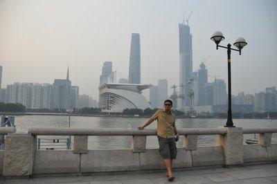 Zhujiang River Guangzhou