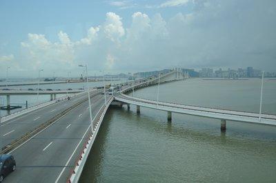 Macau The City