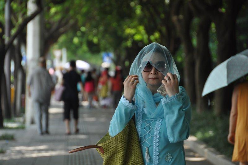 EthnicChineseMuslimShenzhen
