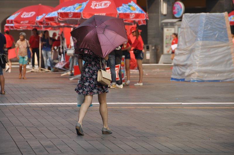 GuangzhouCityLife