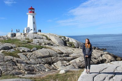 Peggy´s Cove