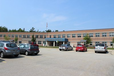 Shelburne Regional High School
