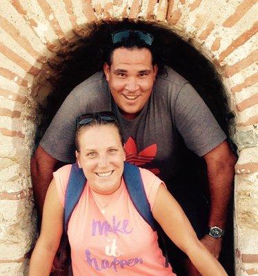 Geoff&Beth
