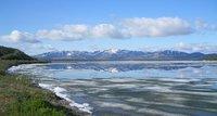 Richardson Hwy, Summit Lake, Alaska