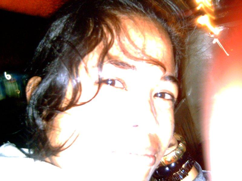 Jong on Jeepney