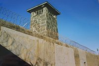 Robben Island Prison