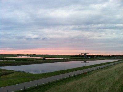 Texel Island, the Netherlands