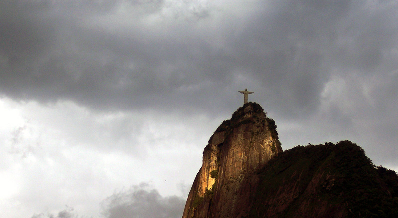 The Corcovado revisited
