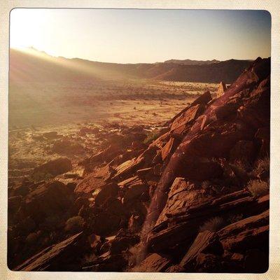 Twyfelfontein (Namibia)