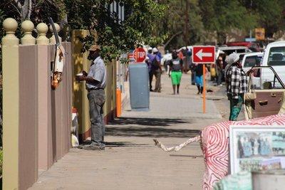 Locals (Namibia)
