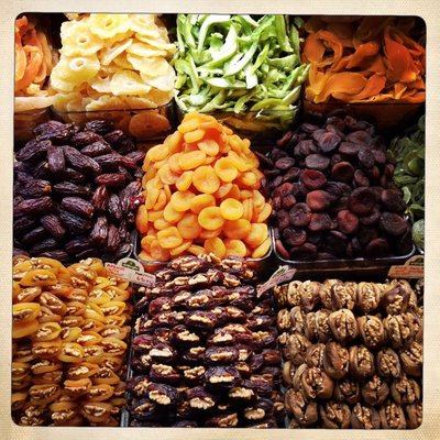 Local Food (Istanbul)