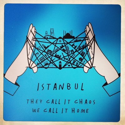 Chaos (Istanbul)