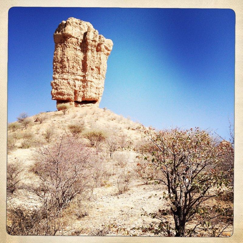 Spitzkoppe (Namibia)