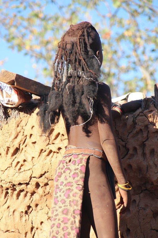 Himba Tribe (Namibia)