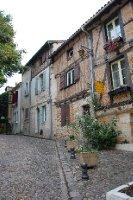 Houses in Bergerac