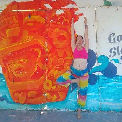 Yoga In Belize