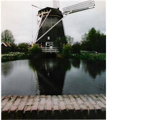 """Amsterdam"" original Windpower"