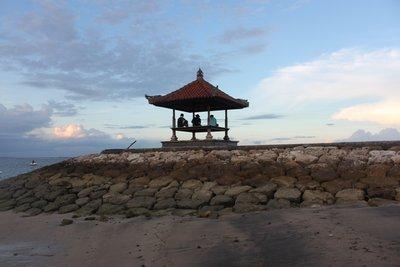 Best Exploration of Nusa Dua Beach Area