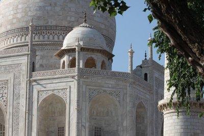 Taj Corner
