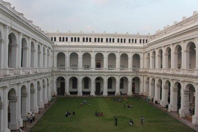 Great Kolkata Museum