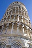 Pisa Closeup