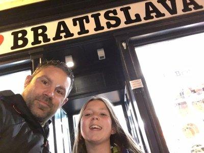 Love Bratislava