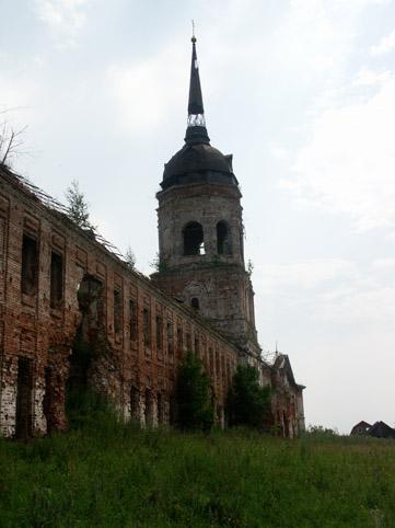 Monastery of St. Nicholas at Radovicy 6