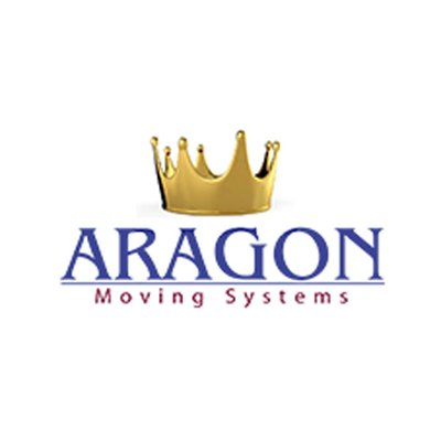 Aragon Movers - LogoSquare500px