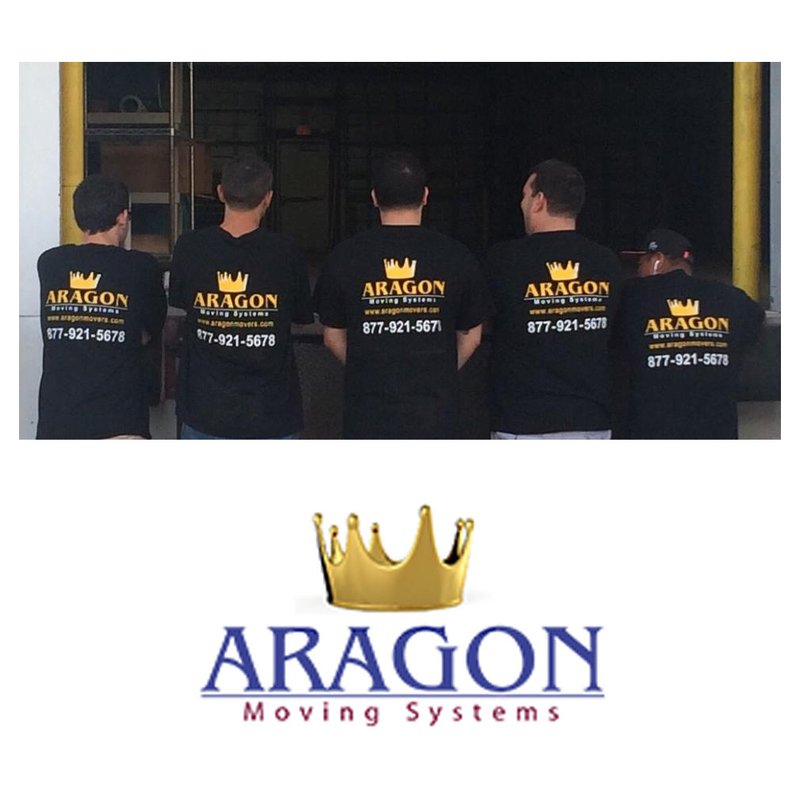 Aragon Movers - LogoSquare2