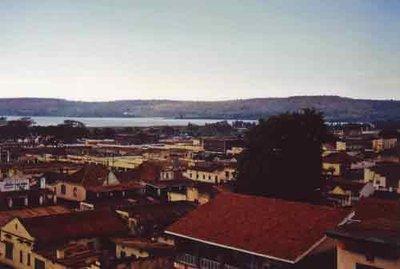 Jinja / Lake Victoria