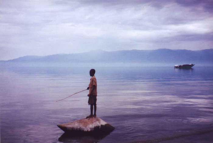 Lake Tanganyika