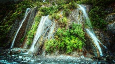 NZ Waterfalls-L