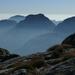 Top View of Mulanje Mountain