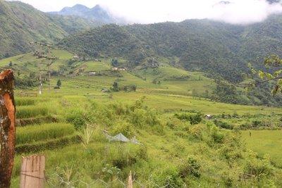 Sapa Tours, Village