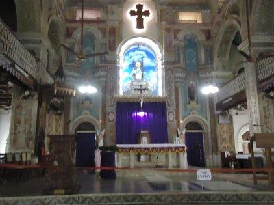 Day 2. Basilika