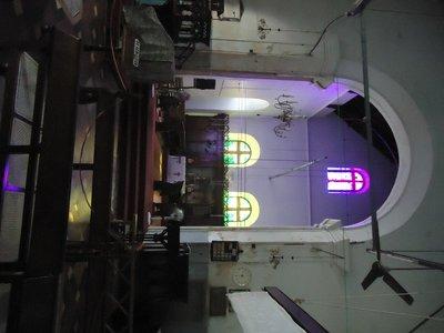Day 2. Saint Francies Church, Kochi